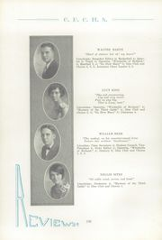 Page 16, 1929 Edition, Cissna High School - Review Yearbook (Cissna Park, IL) online yearbook collection