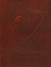 1949 Edition, Cissna High School - Review Yearbook (Cissna Park, IL)