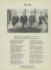 Page 13, 1944 Edition, Williamsfield High School - Venture Yearbook (Williamsfield, IL) online yearbook collection