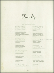 Page 10, 1948 Edition, Marywood School - Yearbook (Evanston, IL) online yearbook collection
