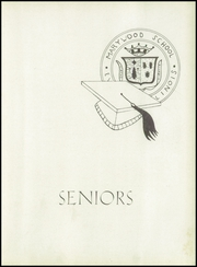 Page 11, 1948 Edition, Marywood School - Yearbook (Evanston, IL) online yearbook collection
