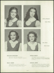 Page 12, 1948 Edition, Marywood School - Yearbook (Evanston, IL) online yearbook collection
