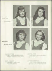 Page 13, 1948 Edition, Marywood School - Yearbook (Evanston, IL) online yearbook collection