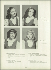 Page 16, 1948 Edition, Marywood School - Yearbook (Evanston, IL) online yearbook collection