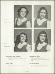 Page 17, 1948 Edition, Marywood School - Yearbook (Evanston, IL) online yearbook collection