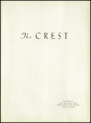 Page 5, 1948 Edition, Marywood School - Yearbook (Evanston, IL) online yearbook collection