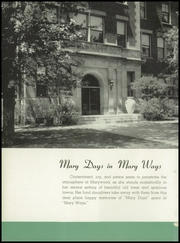 Page 12, 1949 Edition, Marywood School - Yearbook (Evanston, IL) online yearbook collection