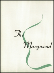Page 6, 1949 Edition, Marywood School - Yearbook (Evanston, IL) online yearbook collection