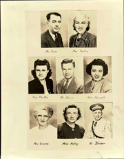 Page 17, 1948 Edition, Sparland High School - Hilltopper Yearbook (Sparland, IL) online yearbook collection