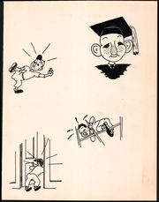 Page 3, 1951 Edition, Sparland High School - Hilltopper Yearbook (Sparland, IL) online yearbook collection