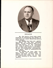 Page 11, 1952 Edition, Sparland High School - Hilltopper Yearbook (Sparland, IL) online yearbook collection