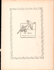 Page 5, 1952 Edition, Sparland High School - Hilltopper Yearbook (Sparland, IL) online yearbook collection