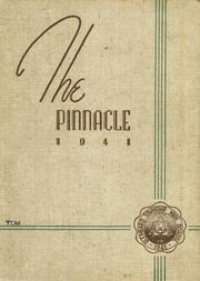 Page 1, 1941 Edition, Glenbard High School - Pinnacle Yearbook (Glen Ellyn, IL) online yearbook collection