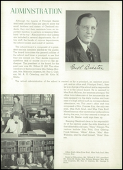 Page 10, 1941 Edition, Glenbard High School - Pinnacle Yearbook (Glen Ellyn, IL) online yearbook collection