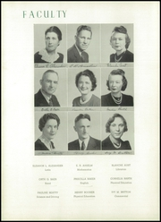 Page 12, 1941 Edition, Glenbard High School - Pinnacle Yearbook (Glen Ellyn, IL) online yearbook collection