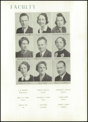 Page 13, 1941 Edition, Glenbard High School - Pinnacle Yearbook (Glen Ellyn, IL) online yearbook collection