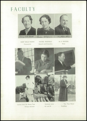 Page 16, 1941 Edition, Glenbard High School - Pinnacle Yearbook (Glen Ellyn, IL) online yearbook collection