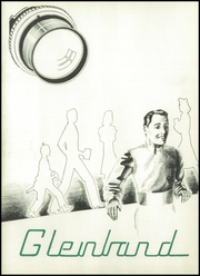 Page 6, 1941 Edition, Glenbard High School - Pinnacle Yearbook (Glen Ellyn, IL) online yearbook collection