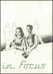 Page 7, 1941 Edition, Glenbard High School - Pinnacle Yearbook (Glen Ellyn, IL) online yearbook collection
