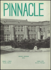 Page 7, 1945 Edition, Glenbard High School - Pinnacle Yearbook (Glen Ellyn, IL) online yearbook collection
