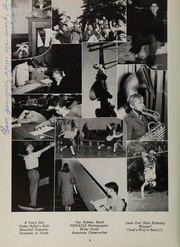 Page 10, 1948 Edition, Glenbard High School - Pinnacle Yearbook (Glen Ellyn, IL) online yearbook collection
