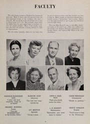 Page 13, 1948 Edition, Glenbard High School - Pinnacle Yearbook (Glen Ellyn, IL) online yearbook collection