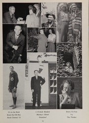 Page 17, 1948 Edition, Glenbard High School - Pinnacle Yearbook (Glen Ellyn, IL) online yearbook collection