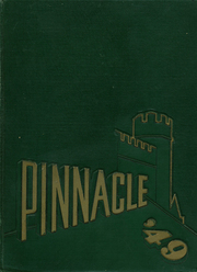Glenbard High School - Pinnacle Yearbook (Glen Ellyn, IL) online yearbook collection, 1949 Edition, Page 1