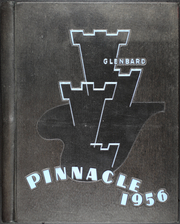 Page 1, 1956 Edition, Glenbard High School - Pinnacle Yearbook (Glen Ellyn, IL) online yearbook collection