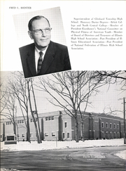 Page 14, 1960 Edition, Glenbard High School - Pinnacle Yearbook (Glen Ellyn, IL) online yearbook collection