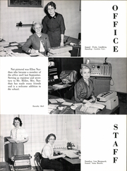 Page 17, 1960 Edition, Glenbard High School - Pinnacle Yearbook (Glen Ellyn, IL) online yearbook collection