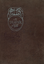 Page 1, 1927 Edition, Newman Township High School - Talisman Yearbook (Newman, IL) online yearbook collection