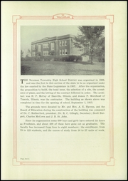Page 11, 1927 Edition, Newman Township High School - Talisman Yearbook (Newman, IL) online yearbook collection