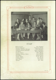 Page 6, 1927 Edition, Newman Township High School - Talisman Yearbook (Newman, IL) online yearbook collection