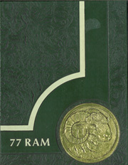 1977 Edition, Berkner High School - Ram Yearbook (Richardson, TX)