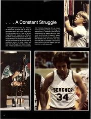 Page 10, 1978 Edition, Berkner High School - Ram Yearbook (Richardson, TX) online yearbook collection