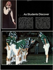 Page 9, 1978 Edition, Berkner High School - Ram Yearbook (Richardson, TX) online yearbook collection