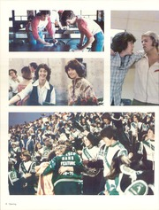Page 12, 1979 Edition, Berkner High School - Ram Yearbook (Richardson, TX) online yearbook collection