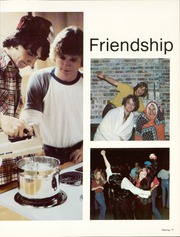 Page 13, 1979 Edition, Berkner High School - Ram Yearbook (Richardson, TX) online yearbook collection