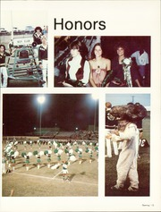 Page 17, 1979 Edition, Berkner High School - Ram Yearbook (Richardson, TX) online yearbook collection