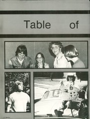 Page 6, 1979 Edition, Berkner High School - Ram Yearbook (Richardson, TX) online yearbook collection