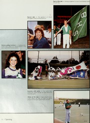 Page 10, 1985 Edition, Berkner High School - Ram Yearbook (Richardson, TX) online yearbook collection