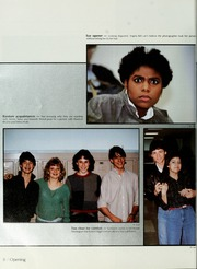 Page 12, 1985 Edition, Berkner High School - Ram Yearbook (Richardson, TX) online yearbook collection