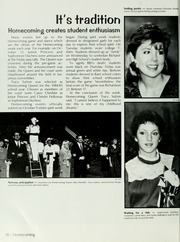 Page 14, 1985 Edition, Berkner High School - Ram Yearbook (Richardson, TX) online yearbook collection