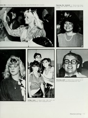 Page 15, 1985 Edition, Berkner High School - Ram Yearbook (Richardson, TX) online yearbook collection