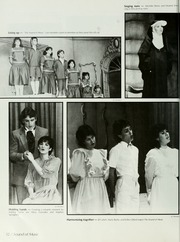 Page 16, 1985 Edition, Berkner High School - Ram Yearbook (Richardson, TX) online yearbook collection