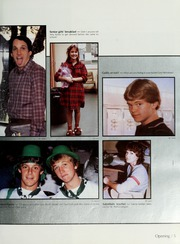 Page 9, 1985 Edition, Berkner High School - Ram Yearbook (Richardson, TX) online yearbook collection