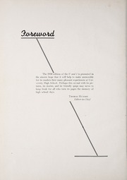 Page 10, 1938 Edition, University of Illinois High School - U and I Yearbook (Urbana, IL) online yearbook collection