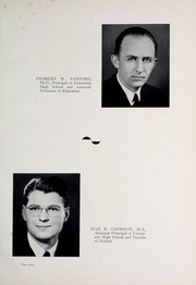 Page 15, 1938 Edition, University of Illinois High School - U and I Yearbook (Urbana, IL) online yearbook collection