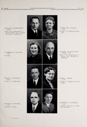 Page 17, 1938 Edition, University of Illinois High School - U and I Yearbook (Urbana, IL) online yearbook collection